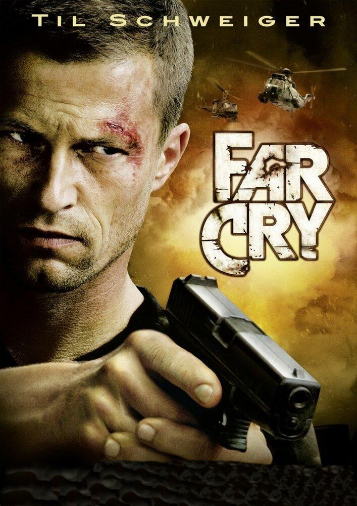 Фар Край (2008) - смотреть онлайн