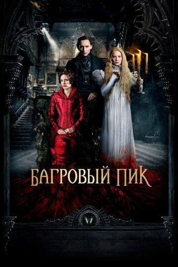 Багряний пік (2015)  УКРАЇНСЬКОЮ
