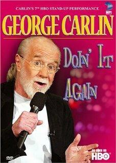 Джордж Карлин: Снова за старое (1990)