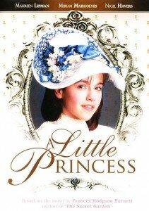 Маленькая принцесса (1986)
