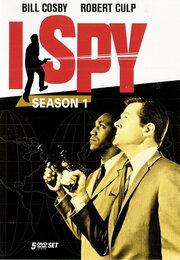 Смотреть онлайн Я – шпион