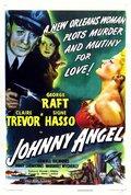 Джонни Эйнджел (1945)