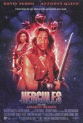 Геракл и амазонки (1994)