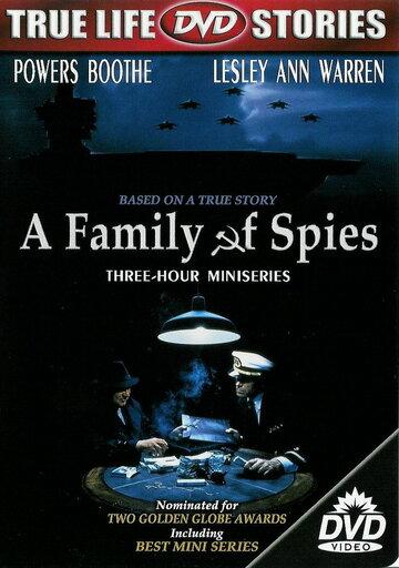 Семья шпионов (ТВ)
