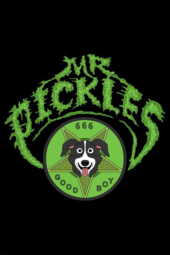 Мистер Пиклз / Mr. Pickles. 2014г.