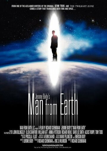 ������� � ����� (The Man from Earth)