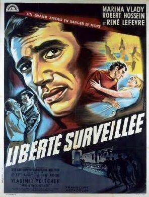 Свобода под надзором (1957)