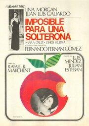 Невозможное для старой девы (1976)
