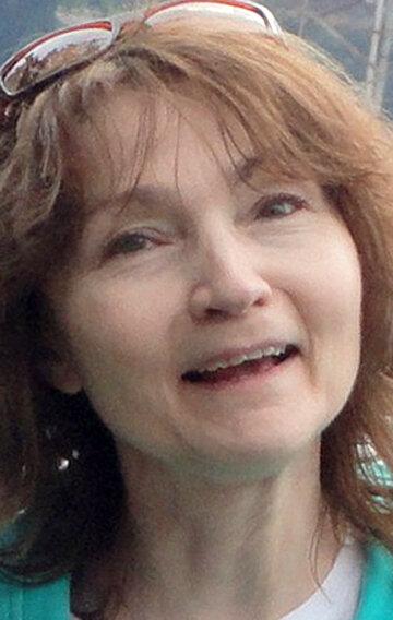 Александра Кожевникова