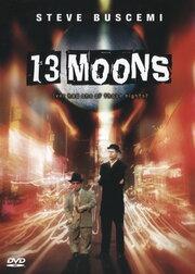 Смотреть онлайн Тринадцать лун