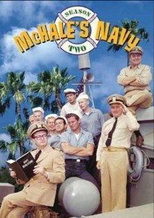 Флот МакХэйла (1962)