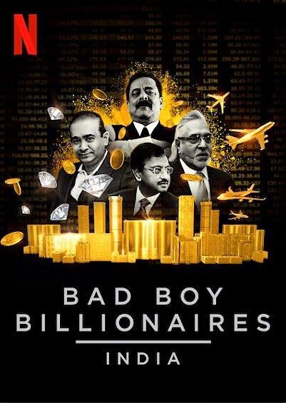 1402707 - Плохие миллиардеры: Индия ✸ 2020 ✸ Индия
