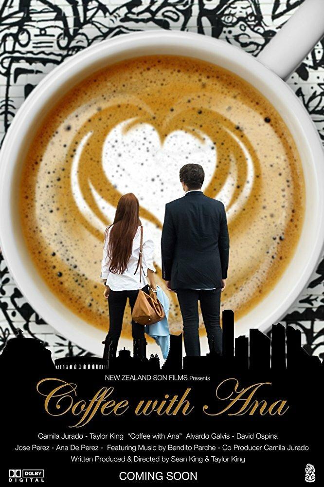 Кофе с Анной / Coffee with Ana (2017)