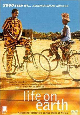 Жизнь на Земле (1998)