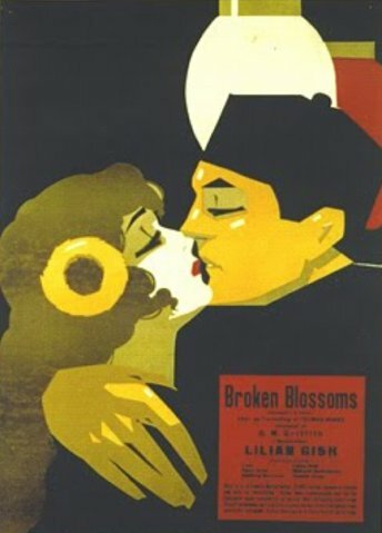 Сломанные побеги (1919) полный фильм онлайн