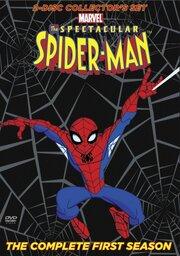 Смотреть онлайн Грандиозный Человек-паук