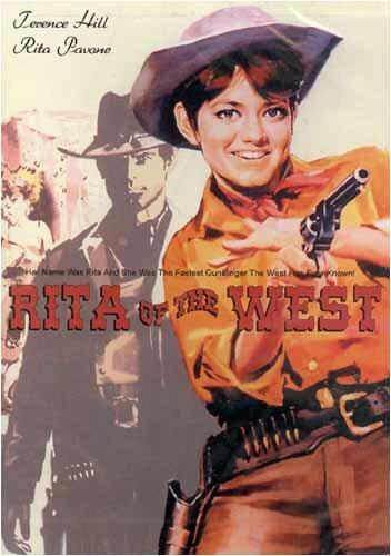 Маленькая Рита на Диком Западе (1967)