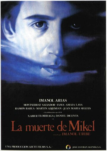 Смерть Микеля (1984)
