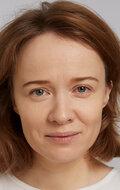 Фотография актера Инна Сухорецкая