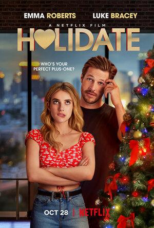 Пара на праздники (Holidate)