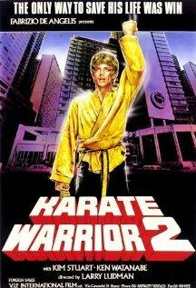 Золотое кимоно воина 2 (1988)