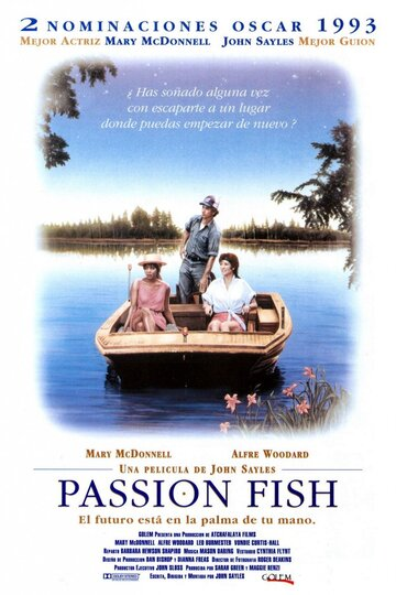 for Passion fish movie