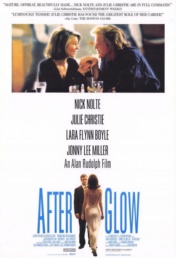 На закате / Afterglow (1997)