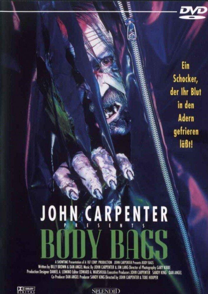 Мешки для трупов / Body Bags (1993) BDRip