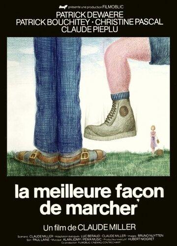 Постер к фильму Лучший способ маршировки (1975)