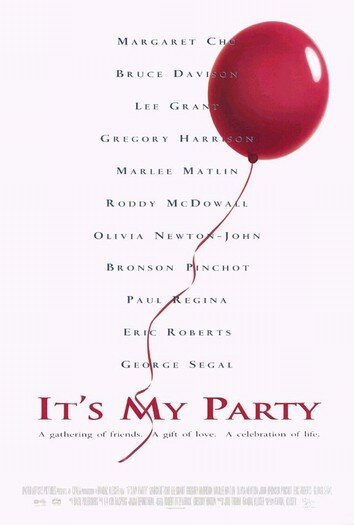 Это моя вечеринка 1995