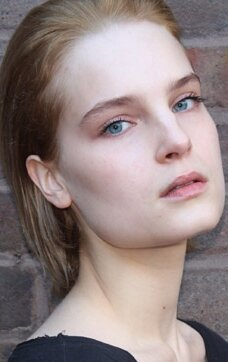 Шарлотт Томашевска