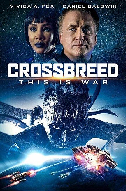 Crossbreed (2019)