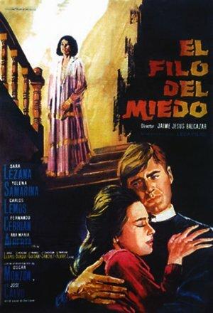 Грань страха (1967)
