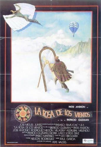 Роза ветров (1983)
