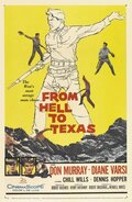 Из ада в Техас (1958)