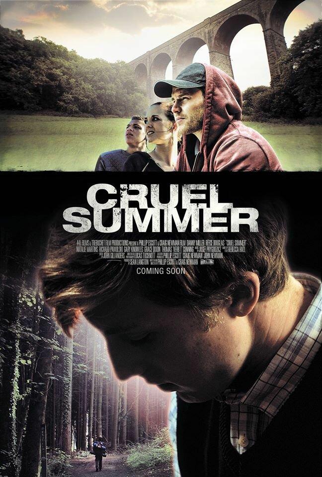 Отзывы к фильму – Жестокое лето (2016)