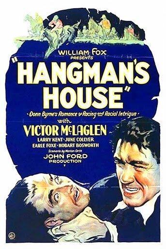 Дом палача (1928)