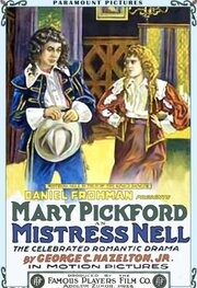 Госпожа Нелл (1915)