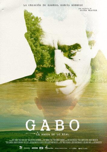 Габо, сотворение Габриеля Гарсиа Маркеса (2015) полный фильм онлайн