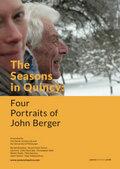Времена года в Кенси: 4 портрета Джона Берджера (The Seasons in Quincy: Four Portraits of John Berger)