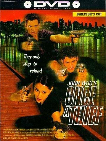 Рождённый вором (сериал, 1 сезон) (1996) — отзывы и рейтинг фильма