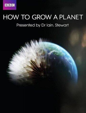Как вырастить планету
