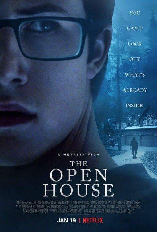 Дом напродажу / The Open House (2018)
