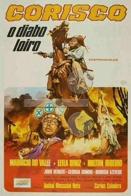 Кориску, белокурый дьявол (1969)