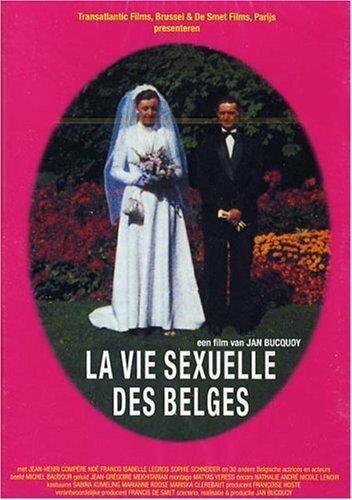 Сексуальная жизнь бельгийцев (1994)