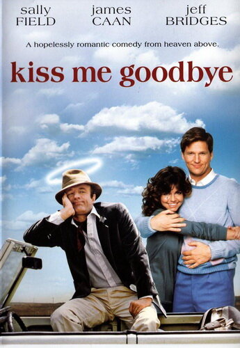 Поцелуй меня на прощанье (1982)