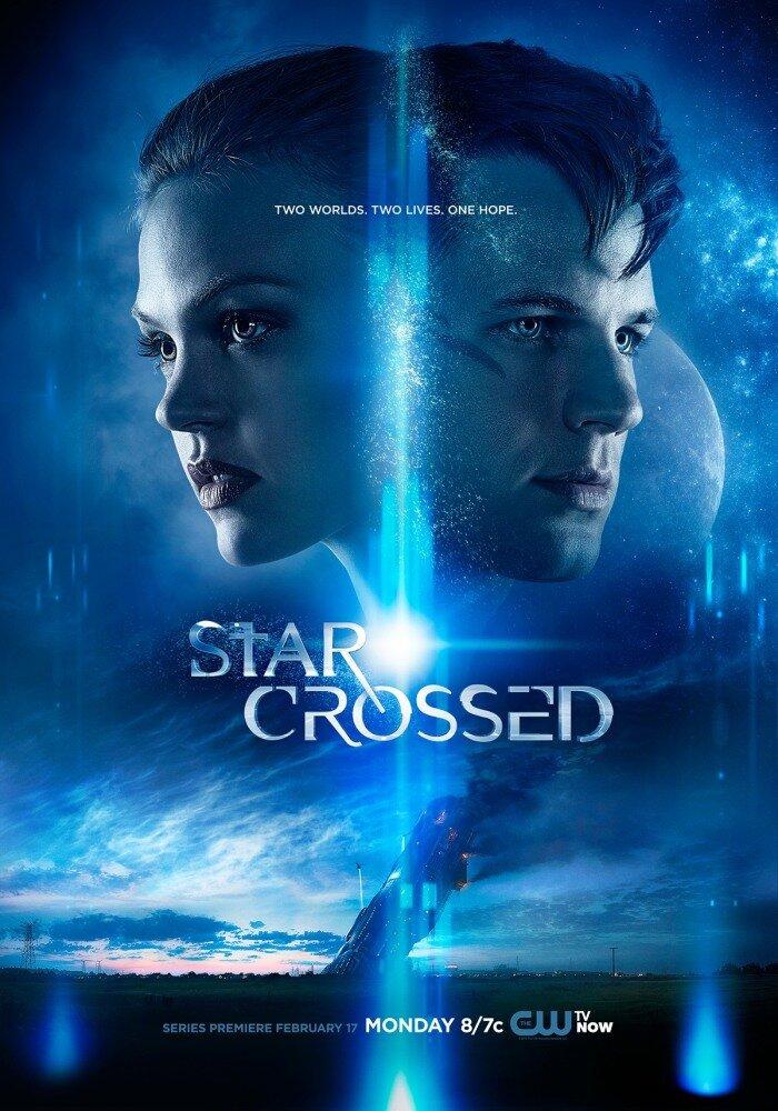 Под несчастливой звездой / Star-Crossed (2014)