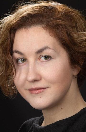 Дарья Гарбузняк