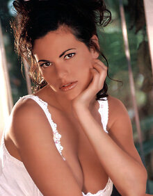 Alesha Oreskovich