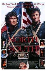Смотреть онлайн Север и Юг